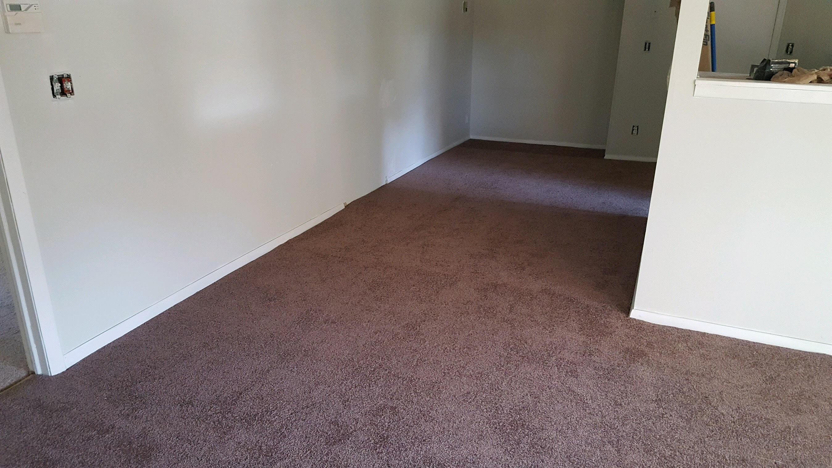 Carpet in Centereach