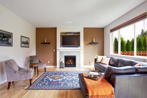 custom area rug Dix Hills