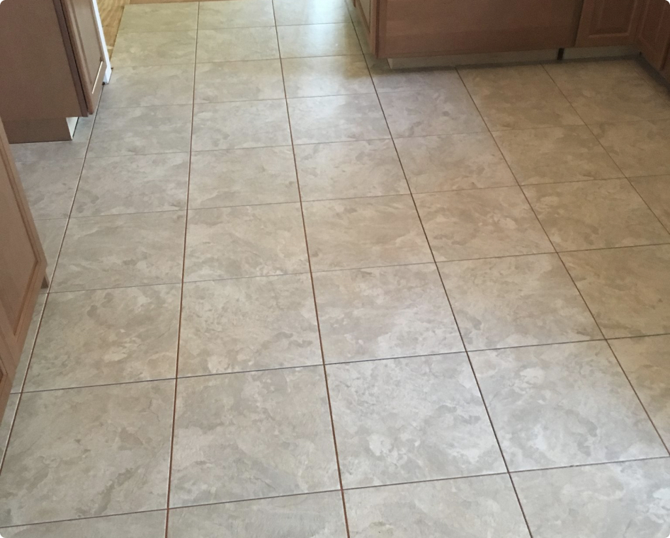 non-traditional tile